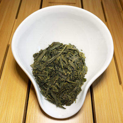Bancha Grüner Tee Japan guter Alltagstee