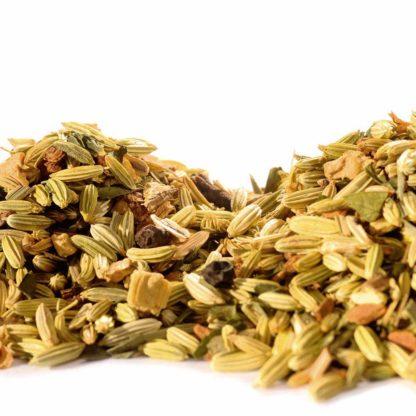 Innere Gelassenheit Ayurvedischer Tee