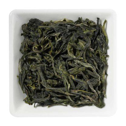 Tansania Usambara Green Grüner Tee aus Afrika