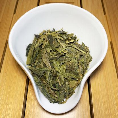 Lung Ching China Spitzenqualität Grüner Tee