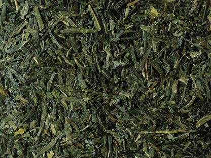 Fukujyu Sencha Grüner Tee aus Japan