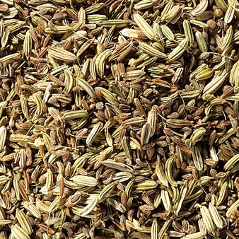 Fenchel-Anis-Kümmel Kräuterteemischung FAK-Tee