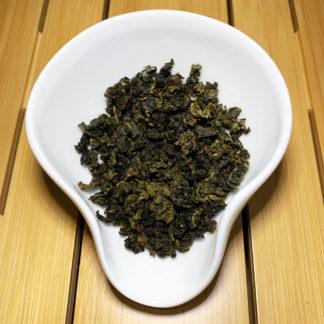 Milky Oolong Halbfermentierter Tee mit Milchnote