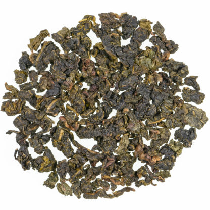 Milky Oolong fest zusammengerollter Blätter Oolong Tee