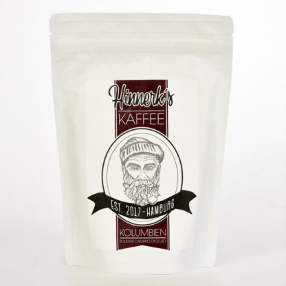 Kaffee Kolumbien Hinnerk´s Kaffee aus Kolumbien in Hamburg produziert