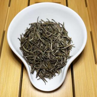 Rukeri Afrika Ruanda Sorwathe Silver Tips