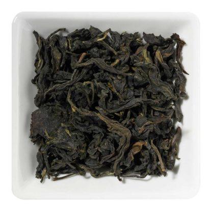 Tansania Usambara Black Schwarzer Tee aus Afrika
