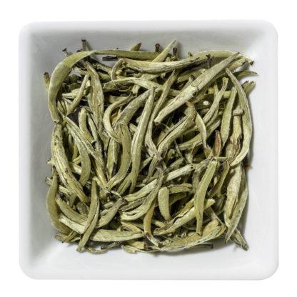 Kenya White Tips Weißer Tee aus Afrika