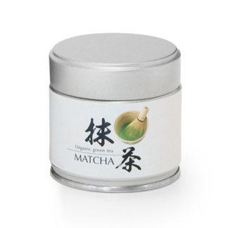 Matcha Bio Pulver Grüner Tee