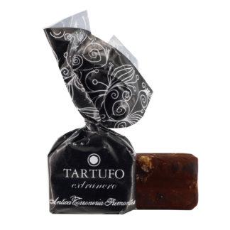 Tartufo Extranero Trüffelkonfekt mit Piemonteser Haselnuss