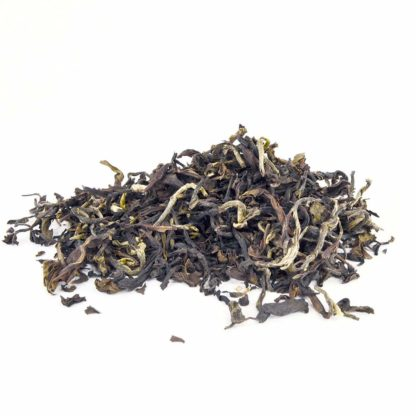 Formosa Fancy Oolong intensiver Oolong-Tee