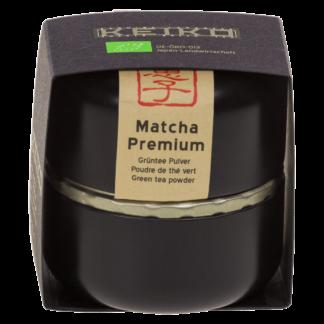 Premium Matcha von Keiko