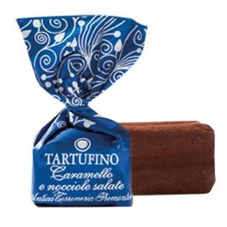 Tartufo Karamell Haselnuss Salz caramello e nocciole salate von Antica Torroneria Piemontese