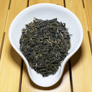 Vietnam akA Grüner Tee aus kontrolliertem Anbau