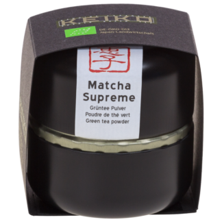Supreme Matcha Bio von Keiko