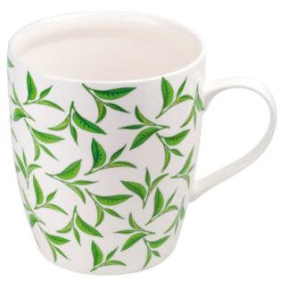 Mega Mug Teeblätter 800ml Großer Becher