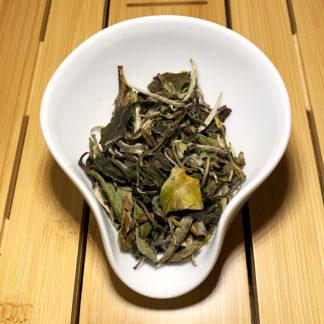 Pai Mu Ta akA aus kontrolliertem Anbau Weißer Tee